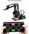 Lafvin Smart Robot Mechanical Arm Kit