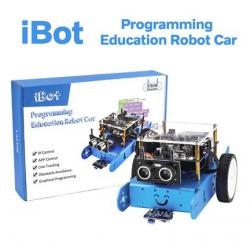Lafvin iBot Programming Education Robot Car