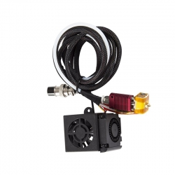 Creality Full Hot End Kit for CR-10 (with fan)