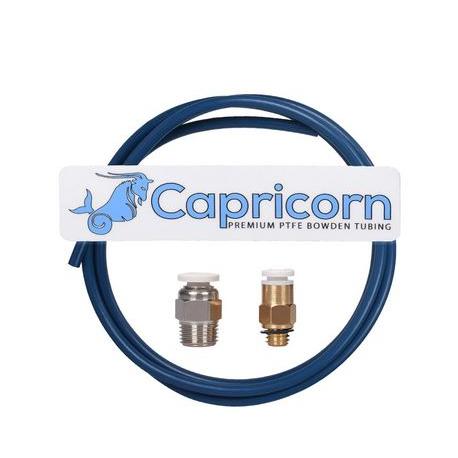 Capricorn PTFE Teflon Tube, 1 m