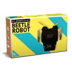 BE CR8V Beetle Robot