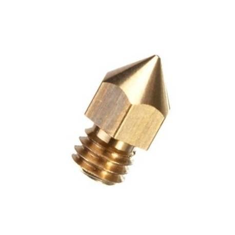 3d Printer Nozzle, 0.4 mm, for 1.75 mm Filament