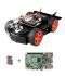 SunFounder Picar-4WD (Komplettpaket)