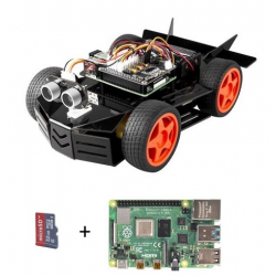 SunFounder Picar-4WD (Complete Package)