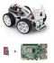 SunFounder PiCar-X Raspberry Pi (Complete Package)