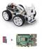 SunFounder PiCar-X Raspberry Pi (Komplettpaket)