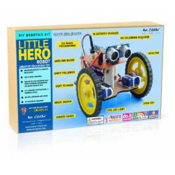 BE CRE8V Little Hero Robot Arduino