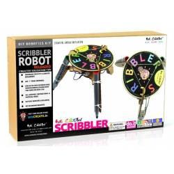 Scribbler Robot