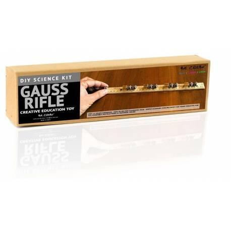 BE CRE8V Gauss Rifle