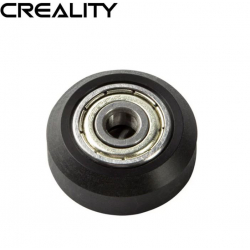 Creality roller with bearing