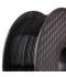 Adaptway PETG Filament, 1.75 mm, 1kg, schwarz
