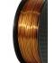 Adaptway PLA Silk Satin Filament, 1.75 mm, 1kg, kupfer