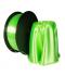 Adaptway PLA Silk Satin Filament, 1.75 mm, 1 kg, green