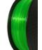 Adaptway PLA Filament, 1.75 mm, 1 kg, fluorescent green