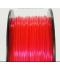 Adaptway PLA Filament, 1.75 mm, 1 kg, fluorescent red