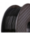 Adaptway ABS Filament, 1.75 mm, 1kg, schwarz