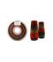 Adaptway PLA Multicolor, 1.75 mm, 1kg, rainbow