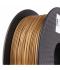 Adaptway PLA Metall-like Filament, 1.75 mm, 1kg, messing