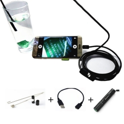 DANIU Endoscope Camera for Android Smartphone