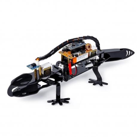 SunFounder Lizard Robot Kit