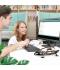 SunFounder Lizard (Echse) Arduino Roboterbausatz