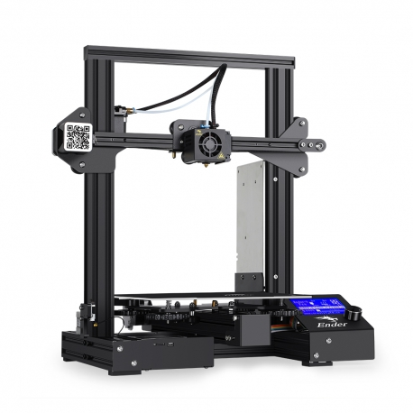 Creality Ender 3 Pro (Silent Board)