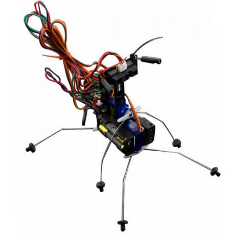 DFRobot Insectbot Hexa