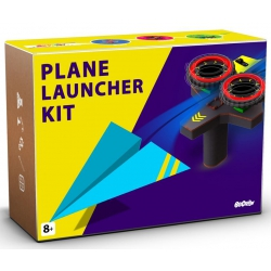 BE CRE8V Plane Launcher