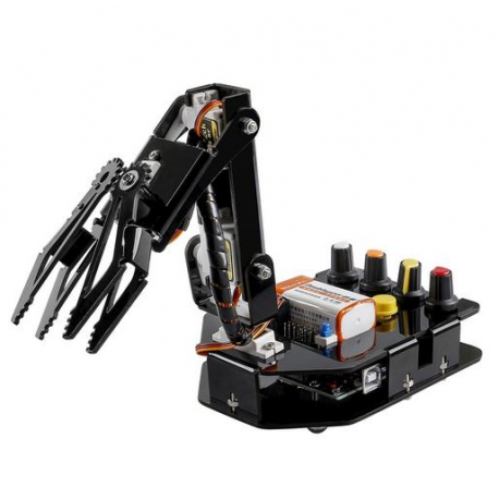 SunFounder Roboterarm (Arduino)