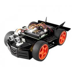 SunFounder Picar-4WD (Raspberry Pi)