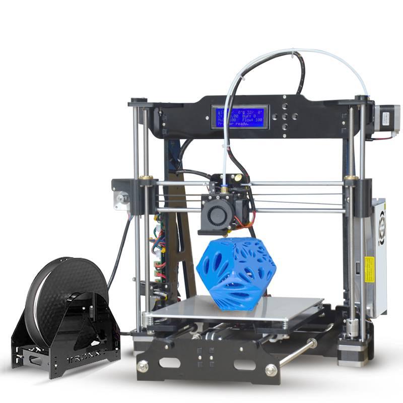 3D Drucker Tronxy P802E
